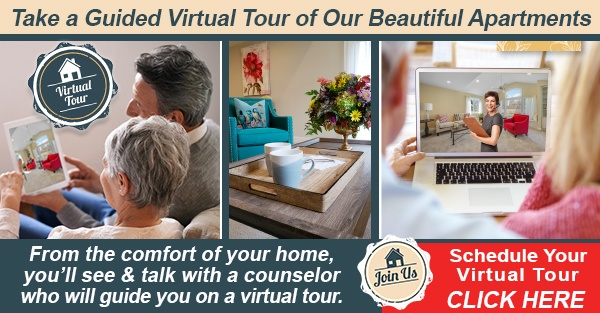 Schedule a Guided Virtual Tour Today!
